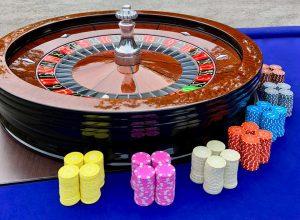 FAQ Casino Hire